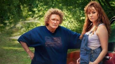 Nieuw op Netflix: Glenn Close en Amy Adams in 'Hillbilly Elegy' van Ron Howard