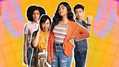 Netflix-serie 'Never Have I Ever' start met de opnames van seizoen 2 en maakt nieuw castlid bekend