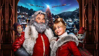 Nieuw op Netflix: kerstfilm 'The Christmas Chronicles 2' met Kurt Russell en Goldie Hawn