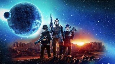 Hitserie 'The Expanse' verlengd met een zesde en tevens laatste seizoen