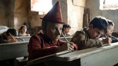 De top 10 populairste films nu op Pathé Thuis