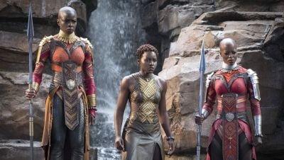 Mogelijk eerste nieuwe acteur toegevoegd aan cast 'Black Panther 2'