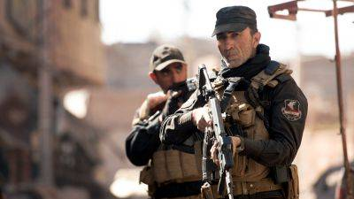 Nieuw op Netflix: oorlogsfilm 'Mosul' geproduceerd door Joe en Anthony Russo