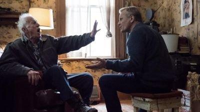 Trailer 'Falling'  het regiedebuut van Viggo Mortensen nu te zien