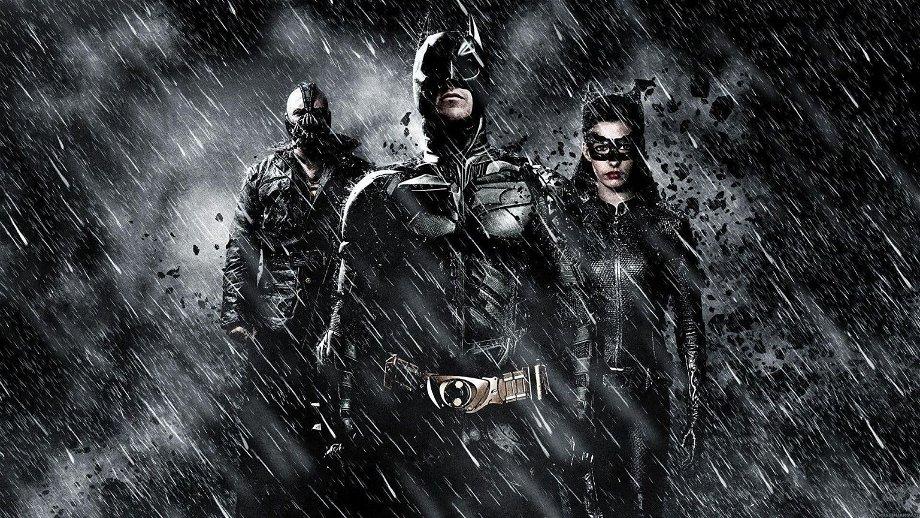 Vanavond op tv: Christian Bale, Tom Hardy en Anne Hathaway in 'The Dark Knight Rises'