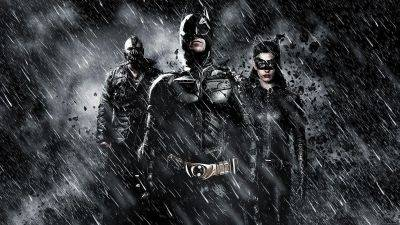 Vanavond op tv: Christian Bale, Tom Hardy en Anne Hathaway in 'The Dark Knight Rises'
