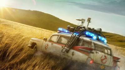 Sony schuift kaskrakers als 'Ghostbusters' en 'Peter Rabbit 2' door naar 2021