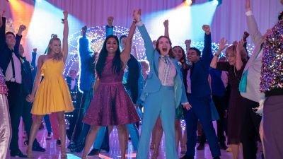 Broadway komt naar Netflix in de officiële trailer van Ryan Murphy's 'The Prom'