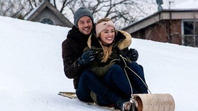 Nieuw op Netflix deze week: 7 nieuwe kerstfilms en kerstseries