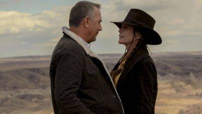 Misdaadthriller 'Let Him Go' met Kevin Costner en Diane Lane draait vanaf volgende week in de bioscoop
