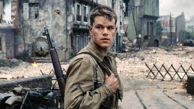 Oorlogsklassieker 'Saving Private Ryan' nu te zien op Videoland