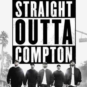 Winactie Straight Outta Compton