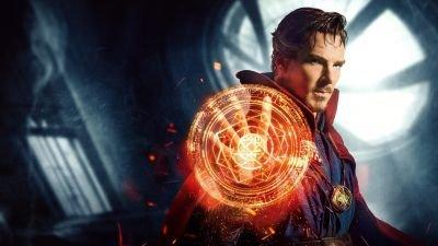 Regisseur 'Doctor Strange' spreekt zich uit over het achterlaten van de Marvel-franchise