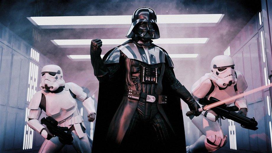 Darth Vader-acteur David Prowse overleden