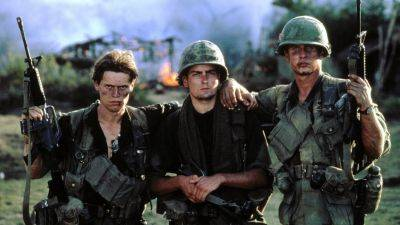 Oscarwinnaar 'Platoon' nu te zien op Videoland