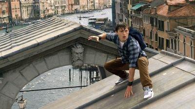 'Spider-Man 3' filmlocatie zorgt voor frustratie en duidt op een plottwist