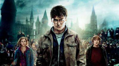 Vanavond op tv: de eindstrijd in 'Harry Potter and the Deathly Hallows: Part 2'
