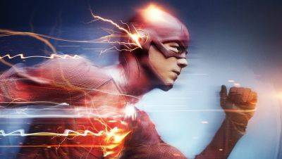 Opnames van DC-serie 'The Flash' seizoen 7 stilgelegd na coronabesmetting op de set