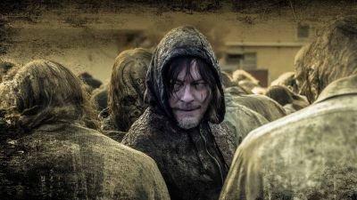Nieuw op Netflix: 'The Walking Dead' seizoen 10