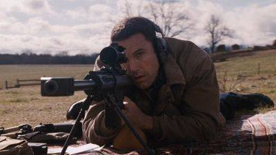 Vanavond op tv: Ben Affleck en Anna Kendrick in misdaaddrama 'The Accountant'