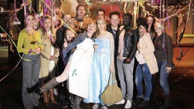 Nederlandse serie 'De Luizenmoeder' krijgt bioscoopfilm