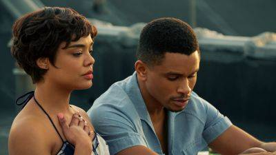 Amazon Prime Video maakt releasedatum bekend van 'Sylvie's Love' met Tessa Thompson