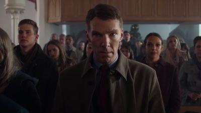 Jodie Foster en Benedict Cumberbatch schitteren in de trailer van 'The Mauritanian'
