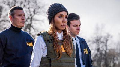 Jada Pinkett Smith speelt de hoofdrol in Netflix-film 'Redd Zone'