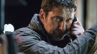 Trailer voor rampenfilm 'Greenland' met Gerard Butler uitgebracht
