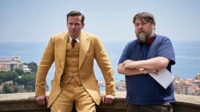 Armie Hammer gecast als 'The Godfather'-producent in miniserie over de klassieker