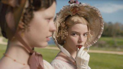 'Emma.' met Anya Taylor-Joy nu te zien op Amazon Prime Video