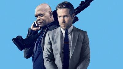 Nieuw op Netflix: 'The Hitman's Bodyguard' en deze 15 andere films