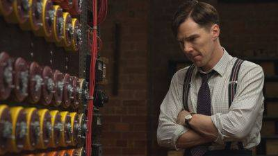 Producent toont publiek eerste inkijkje in biopic 'Louis' met Benedict Cumberbatch en Claire Foy