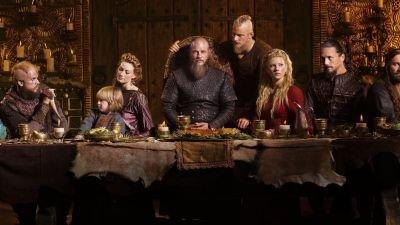 De spanningen lopen hoog op in de nieuwste en laatste trailer van 'Vikings'