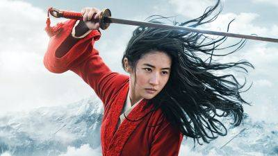 'Mulan' vanaf vandaag gratis te zien op Disney+