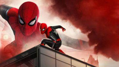 Sony hint in video naar 'Spider-Man'-film met Tom Holland, Andrew Garfield en Tobey Maguire