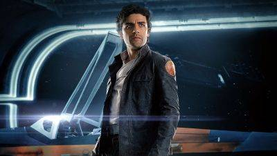 Oscar Isaac heeft hoofdrol in videogame-adaptatie 'Metal Gear Solid'