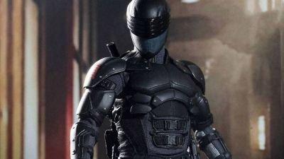 Henry Golding en Larry Hama onthullen hoe 'Snake Eyes: G.I. Joe Origins' verschilt van vorige G.I. Joe-films