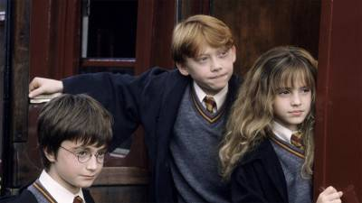 J.K. Rowling lanceert 'Harry Potter at Home'