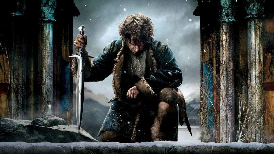 Vanavond op tv: de allesbeslissende strijd in 'The Hobbit: The Battle of the Five Armies'