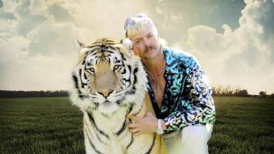 'Tiger King' is kijkcijferhit op Netflix