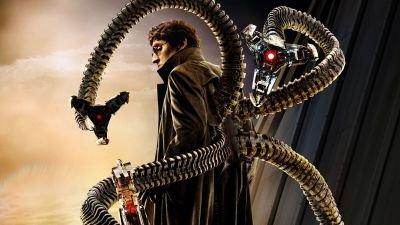 Bevestigd: Alfred Molina keert terug als Doctor Octopus in 'Spider-Man 3' met Tom Holland