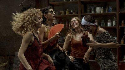 'La Casa de Papel' seizoen 4 vanaf vandaag te zien op Netflix