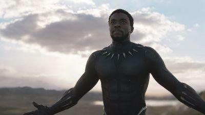 Marvel zal geen nieuwe T'Challa casten in 'Black Panther 2'