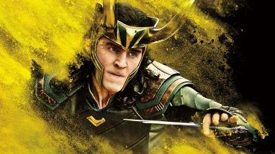 Disney deelt de spectaculaire trailer van Marvel-serie 'Loki' met Tom Hiddleston