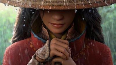 'Raya and the Last Dragon' de volgende film waarvoor Disney+-abonnees moeten bijbetalen