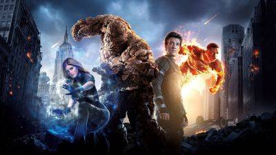'Spider-Man'-regisseur Jon Watts gaat nieuwe 'Fantastic Four'-film maken