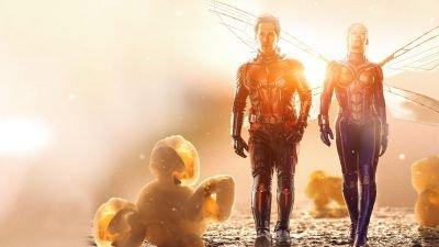 Marvel Studios: de derde 'Ant-Man'-film zal 'Ant-Man and the Wasp: Quantumania' heten