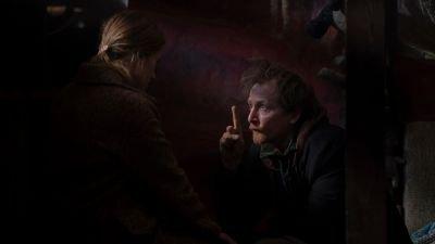 Netflix deelt de trailer van spannende Deense thrillerserie 'Equinox'