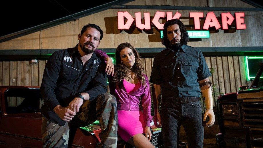 Vanavond op tv: misdaadkomedie 'Logan Lucky' met Channing Tatum, Adam Driver en Daniel Craig